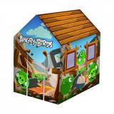 Casuta copii Bestway Angry Birds, 102 x 76 cm