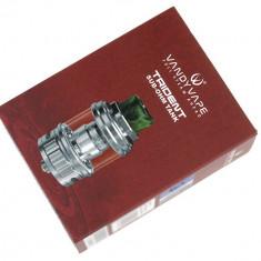 Atomizor Vandy Vape™ SS Compatibil Jakaroo Swell Trident 2 Rezervoare-Rezistente