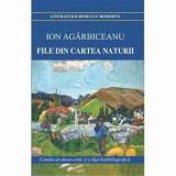 File din cartea naturii/Ion Agarbiceanu, Cartex