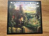 BO HANSSON - MAGICIAN'S HAT (1973,CHARISMA,UK)  Prog Rock,Jazz-Rock vinil vinyl