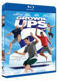 Oameni mari si fara minte 2 / Grown Ups 2 - BLU-RAY Mania Film