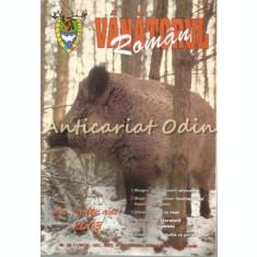 Vanatorul Roman Nr. 10-11/ Octombrie-Noiembrie 2002 - AGVPS Romania