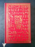 MICHAEL STRAUSS - MARETIA IMPERIULUI INCA (2002, editie cartonata)