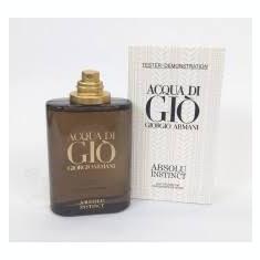 Acqua di Giò Absolu Instinct 100ml - Giorgio Armani | Parfum Tester