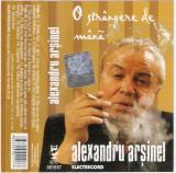 Caseta Alexandru Arșinel – O Strângere De Mână, originala, ELECTRECORD