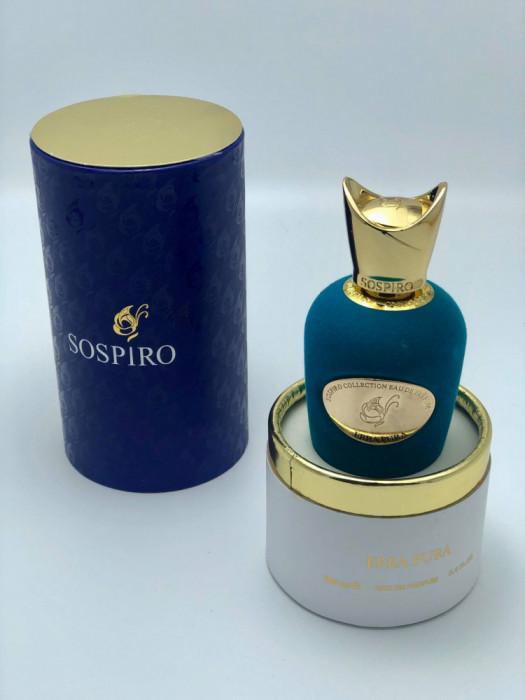 Parfum Sospiro Erba Pura 100 ml