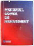 MANUALUL GOWER DE MANAGEMENT, 2001