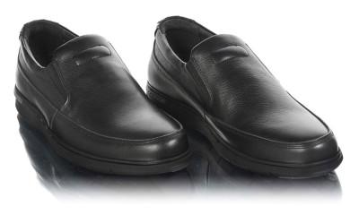 Pantofi barbati din piele naturala Dr.Jells-0324-F308-N foto