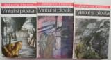 Vantul si ploaia (3 volume) – Zaharia Stancu