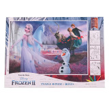 Puzzle 48 Piese + Bonus Frozen 2, Disney