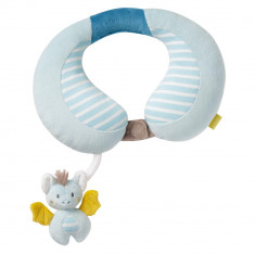 Pernuta suport pentru gat - Liliac PlayLearn Toys