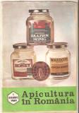 Revista Apicultura  nr.11-1989