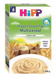 Cereale Hipp - Multicereale, 200g