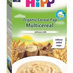 Cereale Hipp - Multicereale, 200g