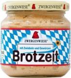 Crema Tartinabila cu Ceapa si Condimente Fara Gluten Bio 180gr Zwergenwiese Cod: 5100110