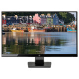 Monitor LED IPS HP 27 , Full HD, HDMI, Negru, 27m