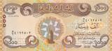 IRAK █ bancnota █ 1000 Dinars █ 2018 █ UNC █ necirculata