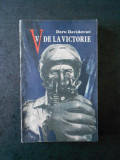 DORU DAVIDOVICI - V DE LA VICTORIE