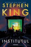 Institutul, Stephen King