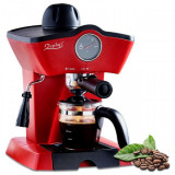 Espressor de Cafea Electric 4 cesti 5 Bar 800W Zephyr Z1171H, Automat
