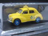 Macheta Renault 4cv Touring Eligor 1:43