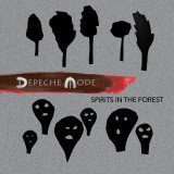 Depeche Mode Spirits In The Forest (2cd+2dvd)