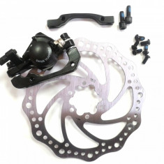 Frane mecanice disc Power RUSH-550 fata sau spate PB Cod:DHS-44015