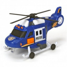 Jucarie Copii Dickie Toys Elicopter de politie Helicopter FO