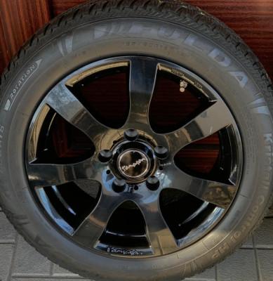 Roti/Jante BMW 5x120, 195/60 R16, Seria 1, Seria 3 foto