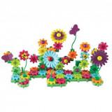 Setul constructorului cu flori - Gears! Gears! Gears! 116 Piese, Learning Resources