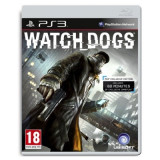 Watch Dogs Exclusive Edition PS3