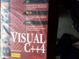 bazele visual c++4  mickey williams