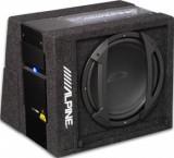 Subwoofer activ, Alpine SWE-3200