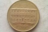 MONEDA 200 LIRE 1990-ITALIA (State Council), Europa