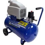 Cumpara ieftin Compresor de aer 50 litri MB 50, Michelin