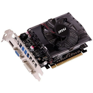 Placa video nVidia GeForce GT 630, 1 GB DDR3