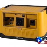 UPS solar 300VA/240W CPSHB300ETR Cyberpower
