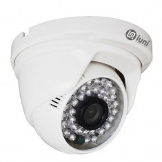 Camera supraveghere iUni ProveCam AHD 2072E , lentila 3.6 mm, 2MP, 36 led IR