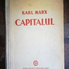 Capitalul 1 (ed. II) - Karl Marx