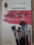 EU SI KAMINSKI-DANIEL KEHLMANN, Didactica si Pedagogica