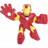 Figurina Marvel Heroes of Goo Jit Zu Iron Man, Character