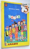 Caiet de lectura - Marcela Penes - clasa a 3-a