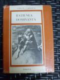 Ratiunea Dominanta - Virgil Candea ,549419