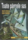 Puiu Manu & Radu Tudoran - Toate panzele sus (banda desenata)