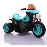 Motor electric 6V albastru 998, Piccolino
