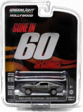 Cumpara ieftin 1967 Custom Ford Mustang Solid Pack - Hot Pursuit Series 30 1:64
