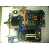 Placa de baza Sony VGN AR11S PCG 8V1T model HannStar J MV-6 FUNCTIONALA