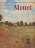 Viata de artist. Claude Monet - Fiorella Nicosia, Rao, 2004