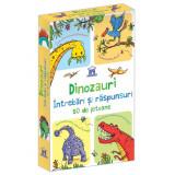 Dinozauri - Intrebari si raspunsuri