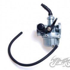 Carburator ATV 110 cc 4T - Soc manual